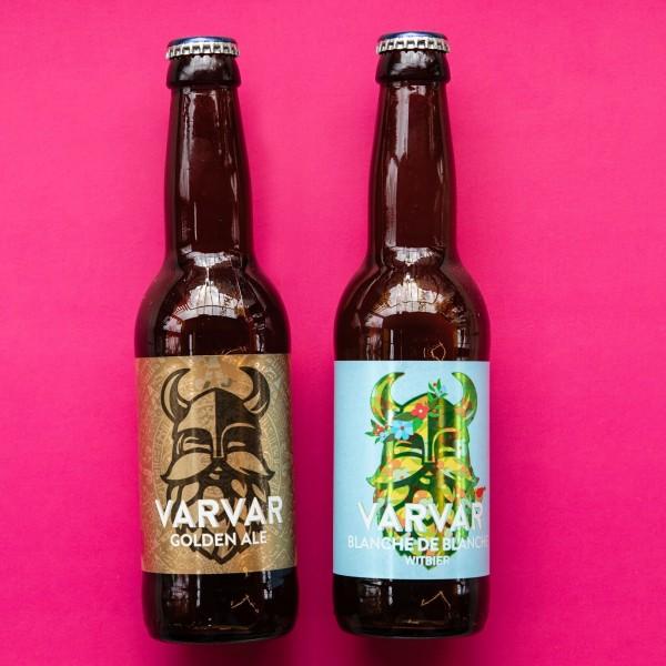 Пиво Varvar